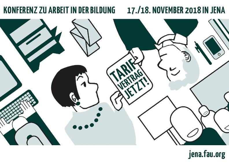 """Konferenz in Jena: """"Akademikerin auf Abruf"""""""