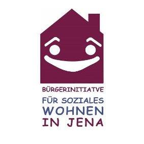Bürgerinitaitive soziales Wohnen (Jena) bekommt Rückenwind aus Gera