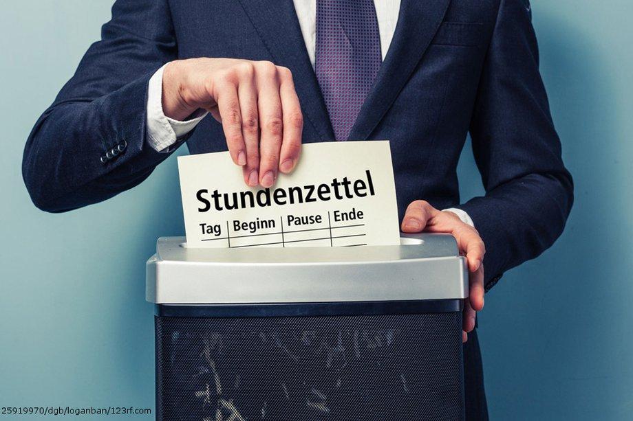 DGB: 21,5 Millionen unbezahlte Überstunden in Thüringen: Schluss damit!