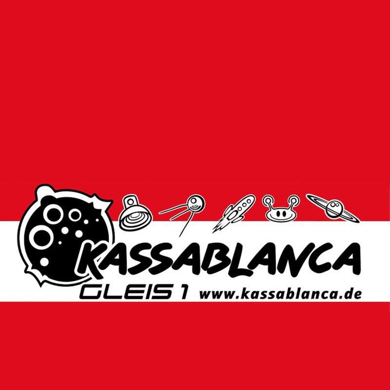 Kassablanca Logo