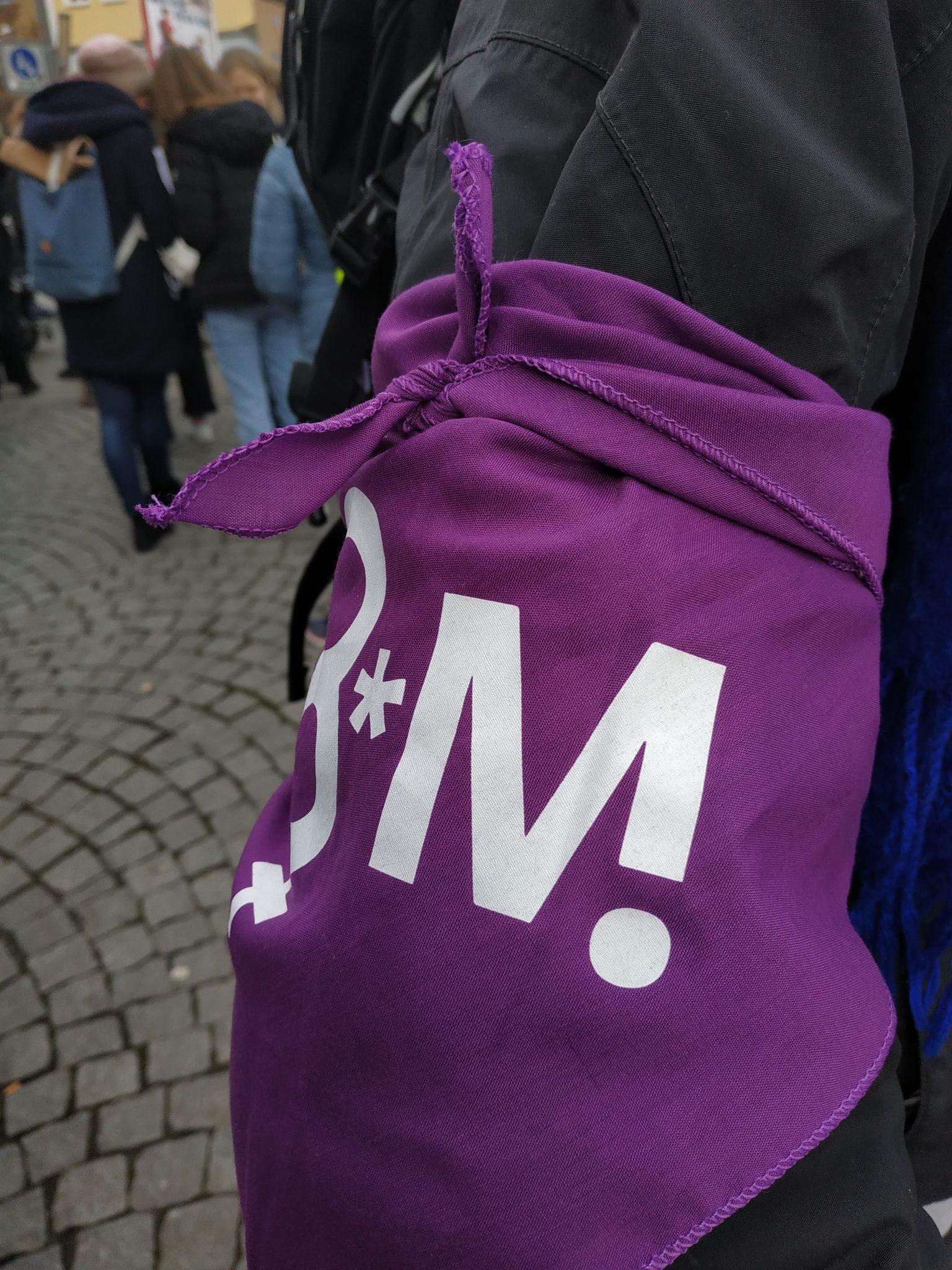 Reportage: Der kämpferische Frauen*tag in Jena