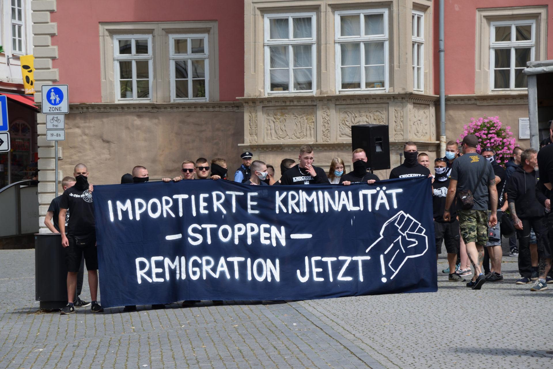 """""""Thüringer Zustände"""": Kooperationsprojekt untersucht faschistische Tendenzen im Freistaat"""