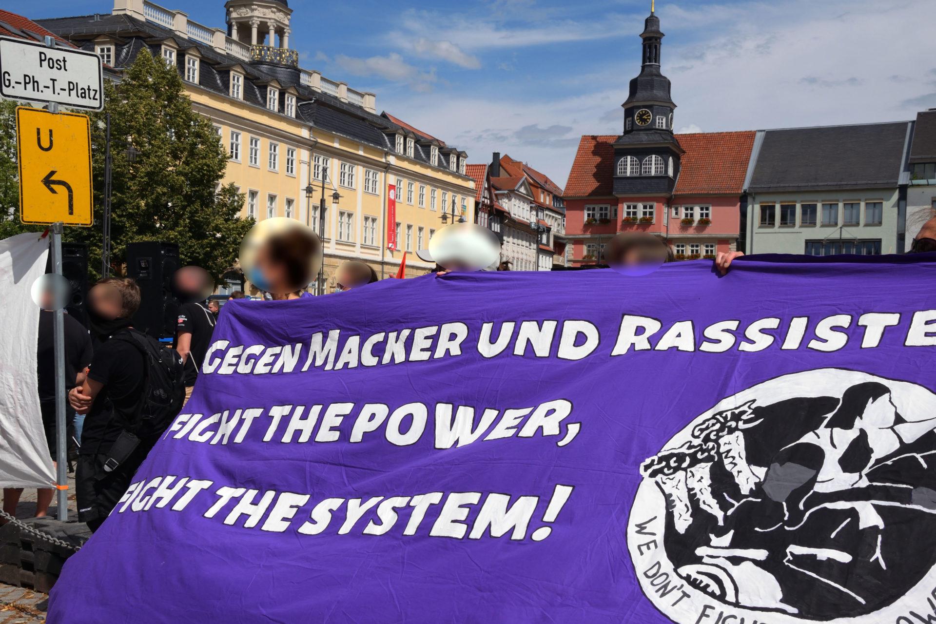 Umgang mit sexueller Gewalt in der ostdeutschen Provinz