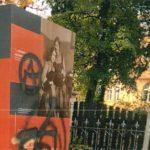 Gedenkstelen in Weimar beschädigt