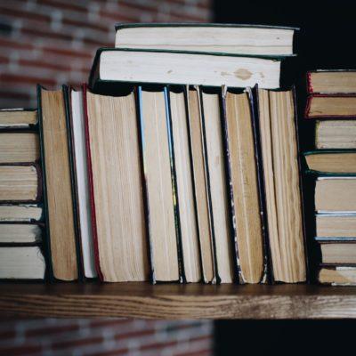 Zwei Stefans, die DDR-Literatur und ich