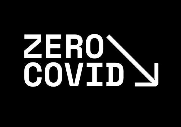 """#ZeroCovid: """"Das Ziel heißt Null Infektionen! Für einen solidarischen europäischen Shutdown"""""""