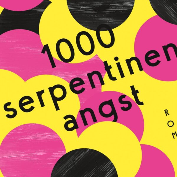 """Das """"Heim"""" im Wort """"verheimlichen"""": Olivia Wenzel zu Besuch bei der Ernst-Abbe-Bücherei"""