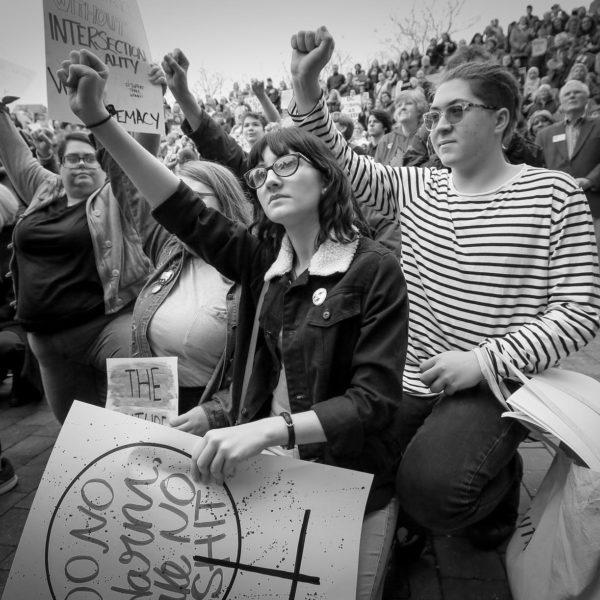 9 Razzien an einem Tag – Linke Szene reagiert mit Demonstration am Samstag